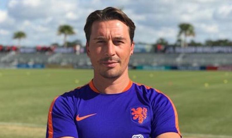 Martijn Reuser On Promotion With Ipswich & Working With Van Gaal