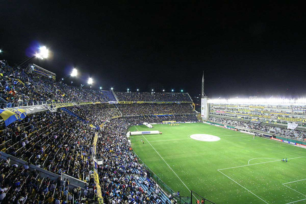 Boca Juniors & River Plate Meet At La Bombonera: Superclásico Preview