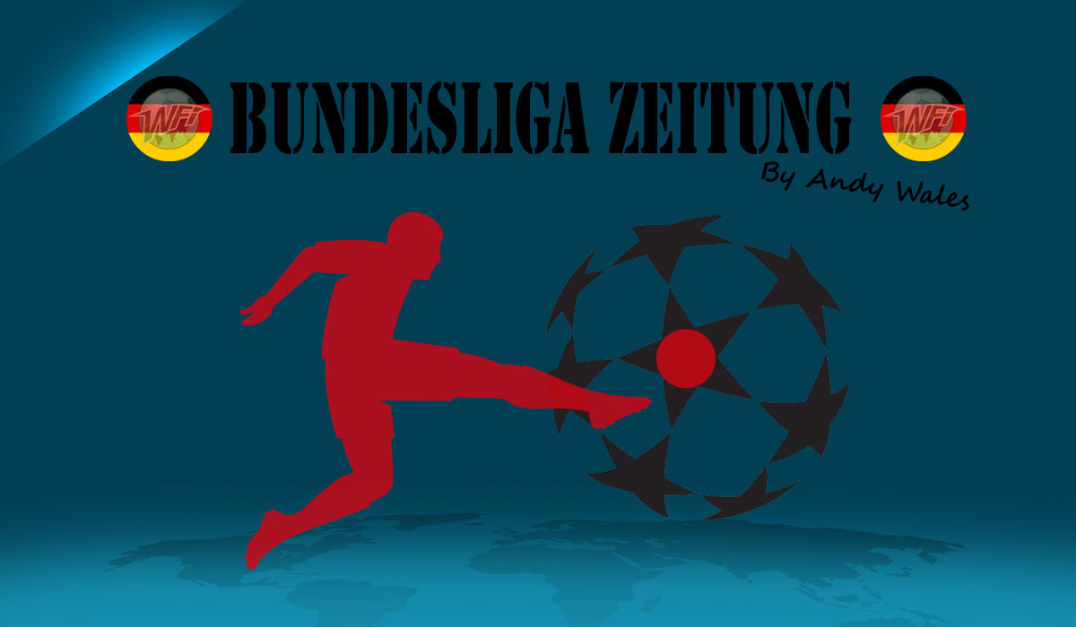 Bundesliga Back In Business With Tasty European Draw – Bundesliga Zeitung