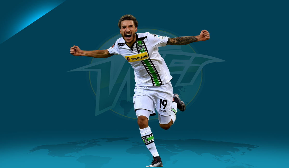 Fabian Johnson: The German American On Diego, Dzeko & Going 1 On 1 v Messi