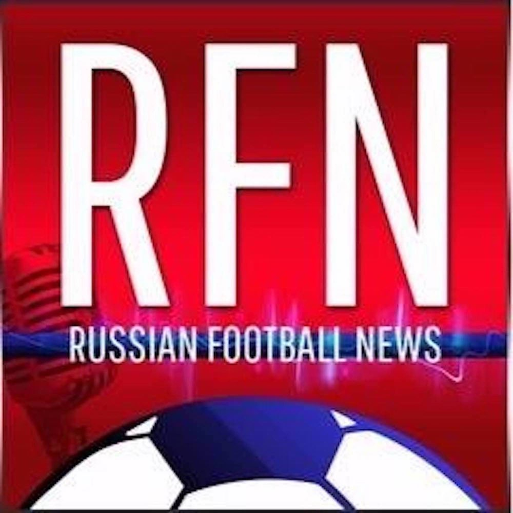 Russian Football Podcast