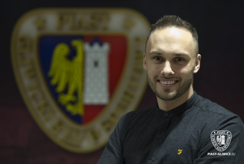 Tom Hateley: From Monaco to Motherwell to Piast Gliwice