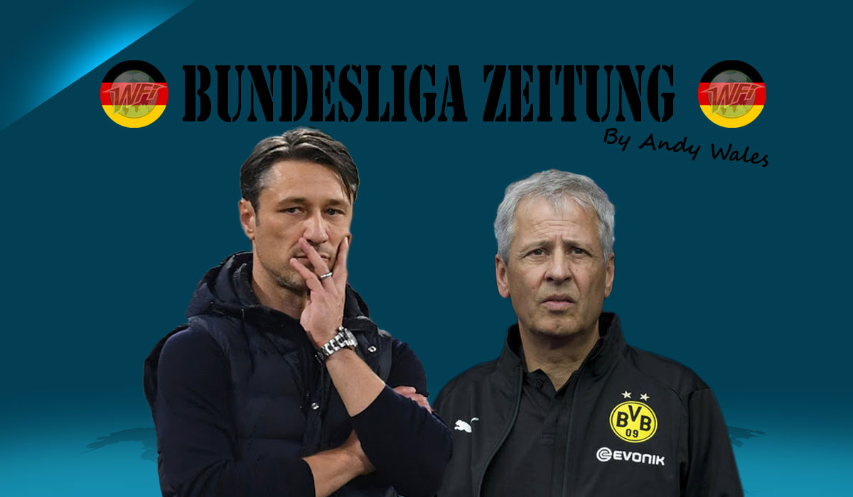 The Winds Of Change – Bundesliga Zeitung