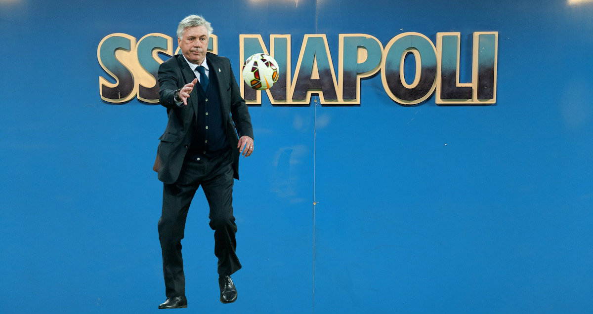 Ancelotti's Adaptation Might Not Be Enough For Napoli
