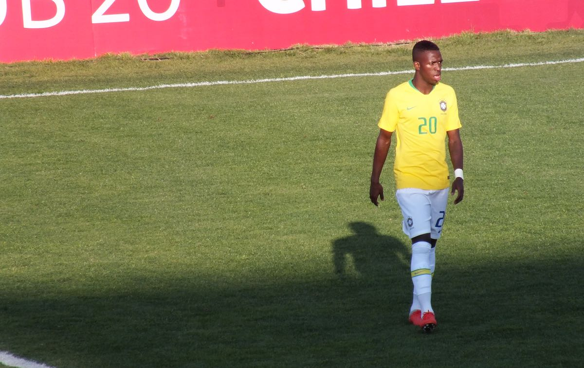 Chile U20 2-2 Brazil U20 – Four to Fawn Over