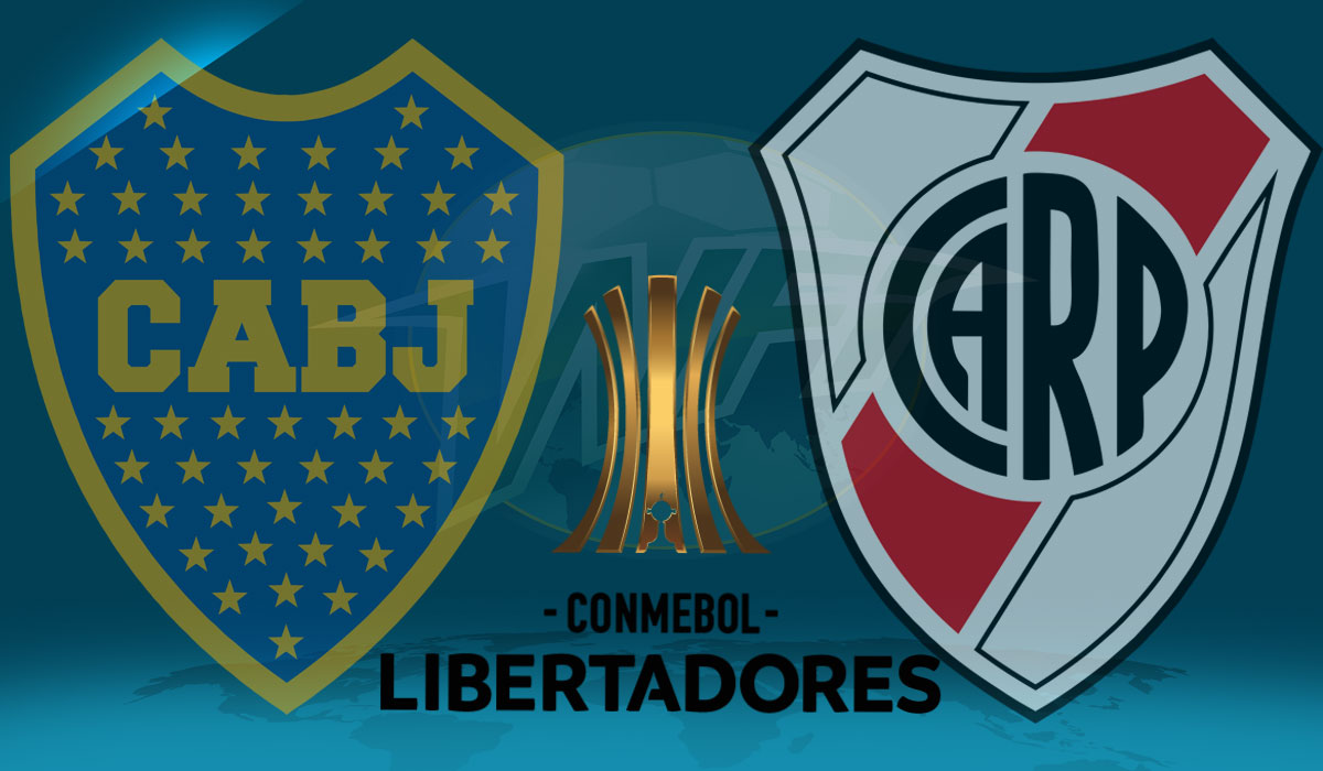 Copa Libertadores Preview: Argentina Prepares For Final Of The Century