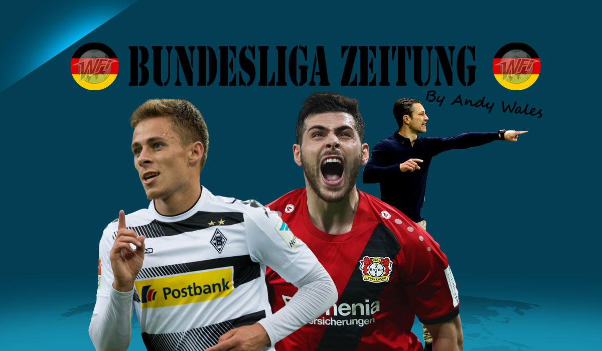 Pressure, Fortuna & Contrasting Fortunes – Bundesliga Zeitung