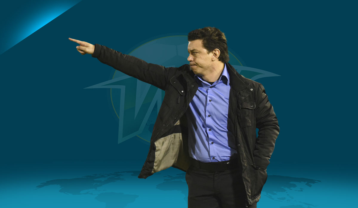 Why CONMEBOL Must Act Against River Plate & Manager Marcelo Gallardo