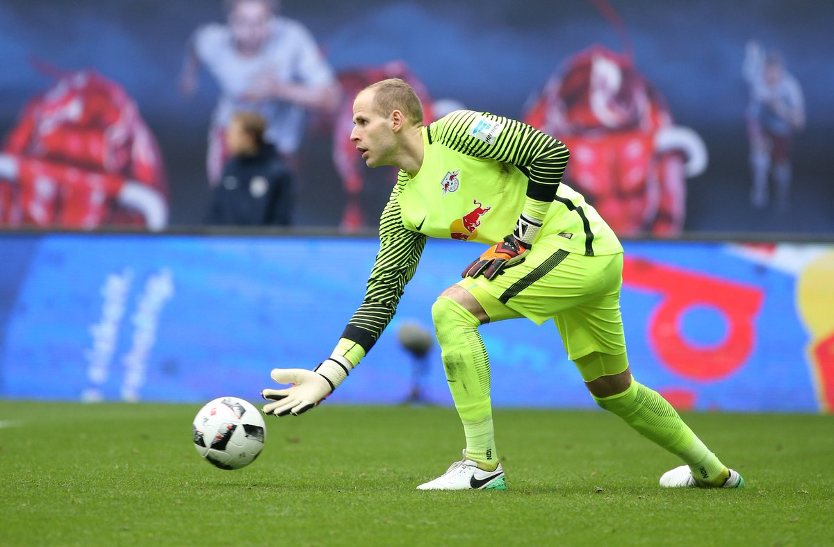 Peter Gulacsi On RB Leipzig, Red Bull Salzburg & The Best Striker He's Faced