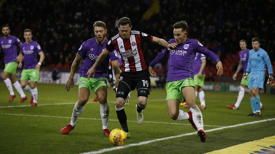 Richard Stearman On Sheffield United's Unique Style & His Time At Wolves