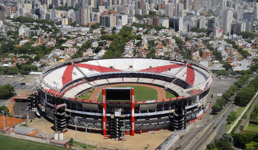 A Special Day Turned Sour At The Copa Libertadores 'Super Final'