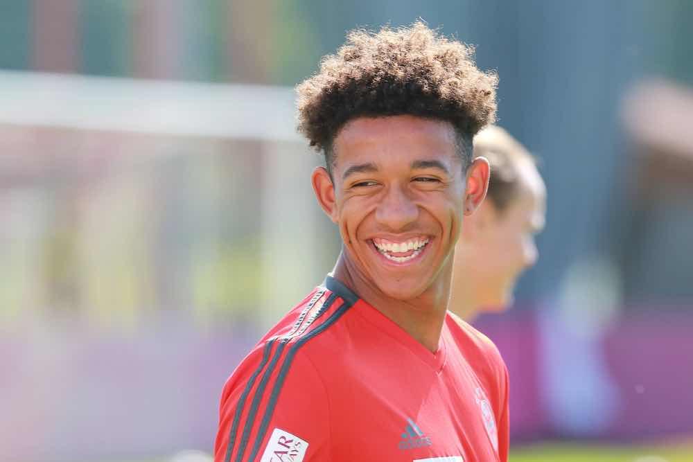 Chris Richards – Profiling Bayern's Rising Star And Future USMNT Defender