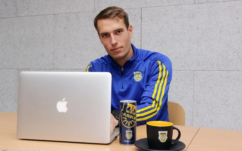 Arka Gdynia's Frederik Helstrup On Playing In Poland & Coming Up Against Kane