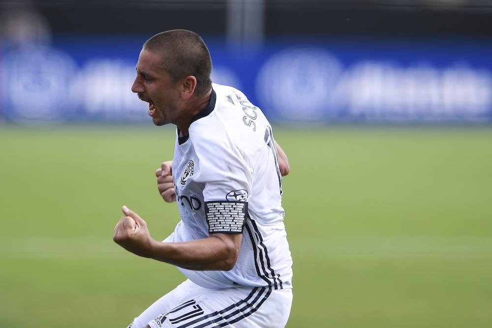 MLS is Back: Alejandro Bedoya Leads Youthful Philadelphia Union To 1-0 Win Over NYCFC
