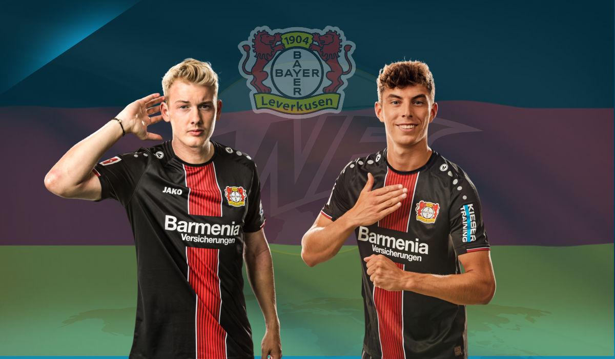 A Karneval Of Fussball As Leverkusen Turn On The Style – Bundesliga Zeitung