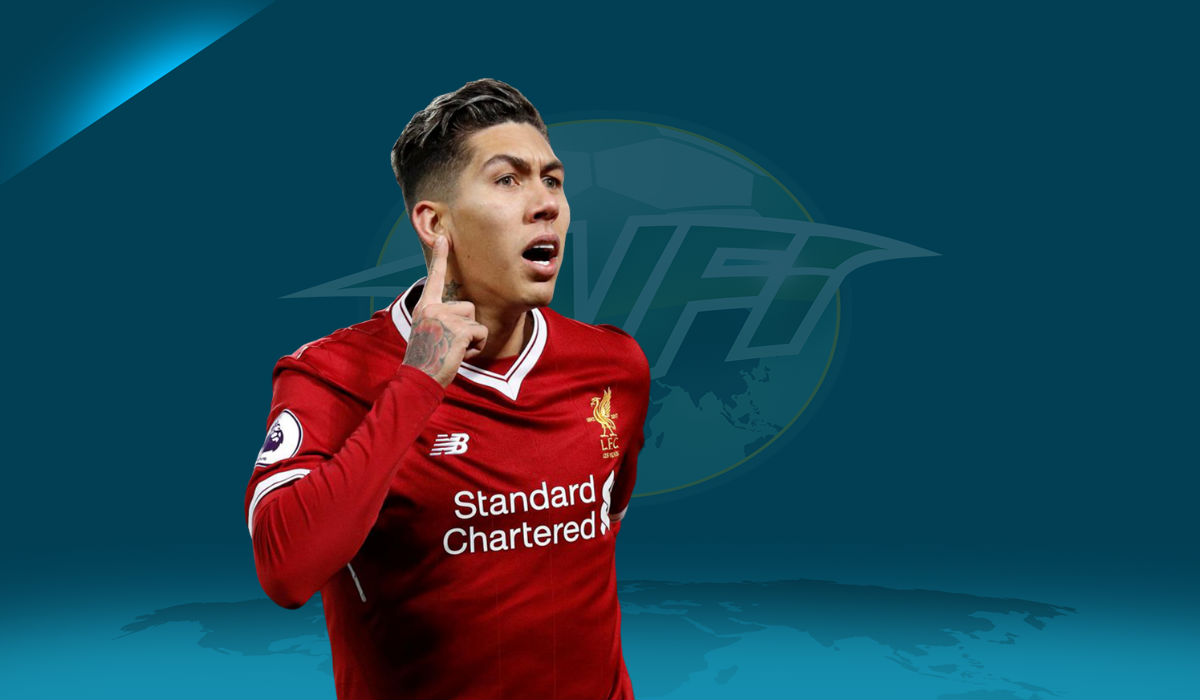 Who Defines Liverpool In Roberto Firmino's Absence?