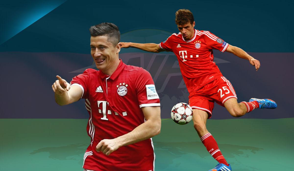 Bayern Take Charge As Dortmund Falter – Bundesliga Zeitung