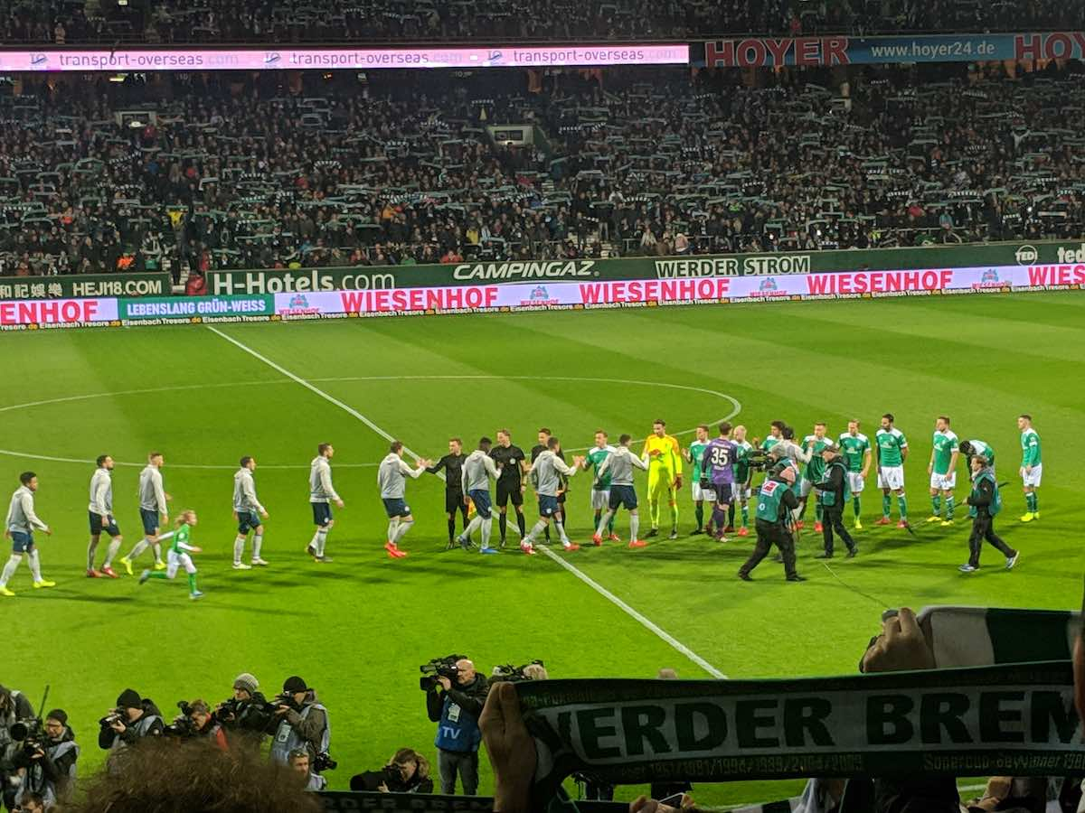 Bremen Eye European Spots While Tedesco Backed By Schneider – Werder Bremen 4, Schalke 2