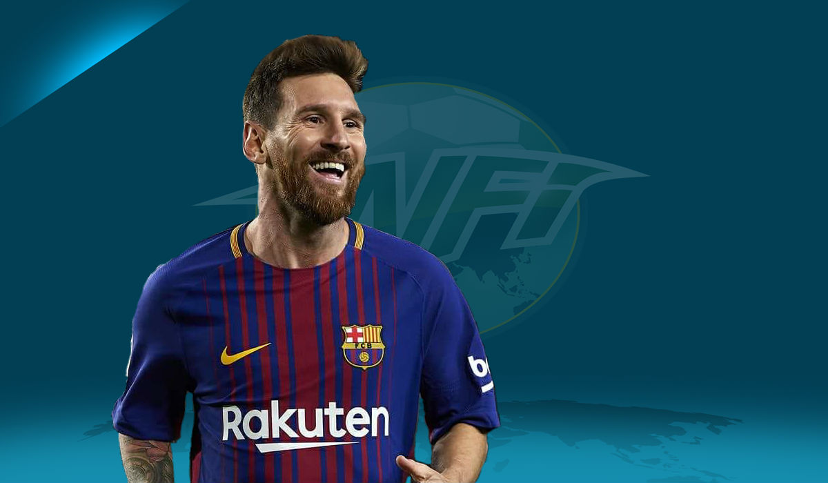 Messi's Late Run – 443 In The League – Lightning vs Rayo