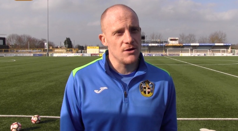 Nicky Bailey On Life At Sutton United & His Journey Through The English Leagues