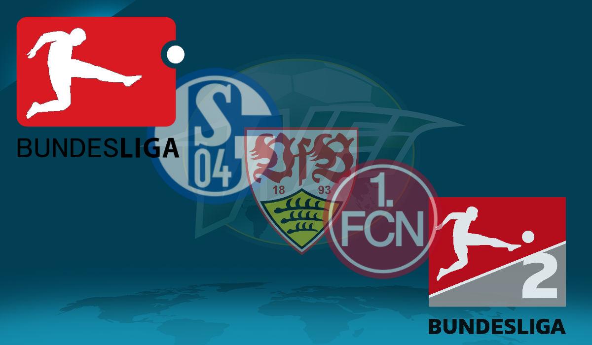 Hope For Nürnberg As Stuttgart Slip Into Relegation Mire – Bundesliga Zeitung