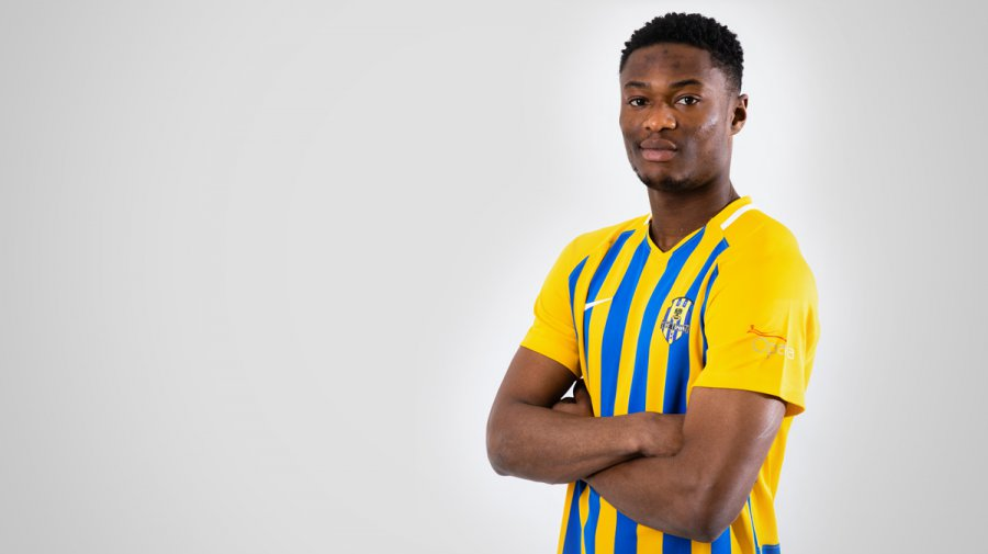 Endy Opoku On Czech League Quality & Celtic New Boy Bayo
