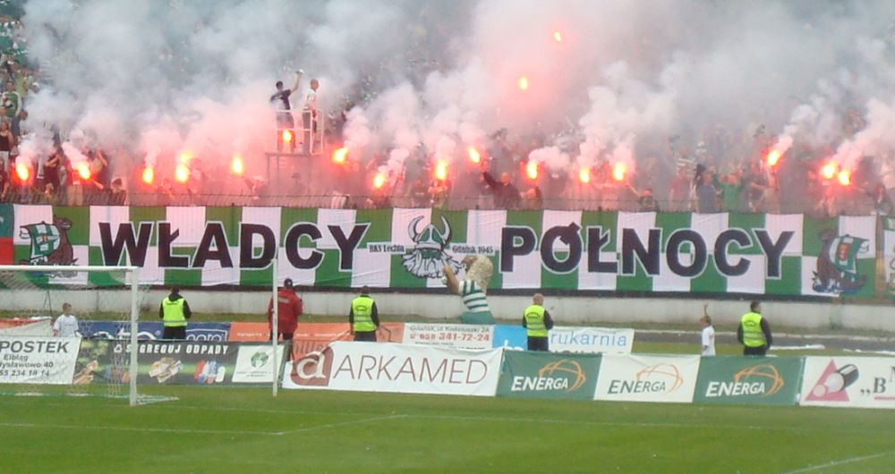 The Story Of Lechia Gdansk: A Journey Through Polish Football