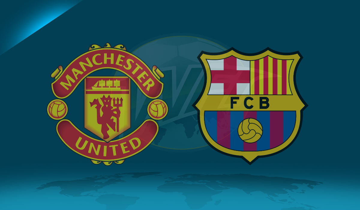 Manchester United Fail To Take Advantage Of Below Par Barca