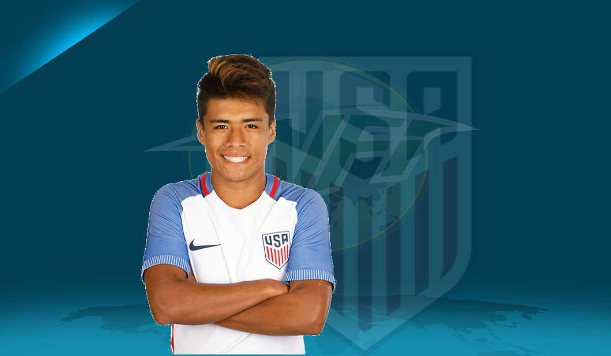 Exclusive: American Wonderkid Ulysses Llanez Joins Wolfsburg