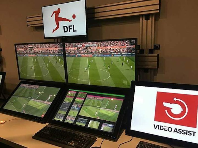 All To Play For In Bundesliga After Derby Drama & VAR Controversy – Bundesliga Zeitung