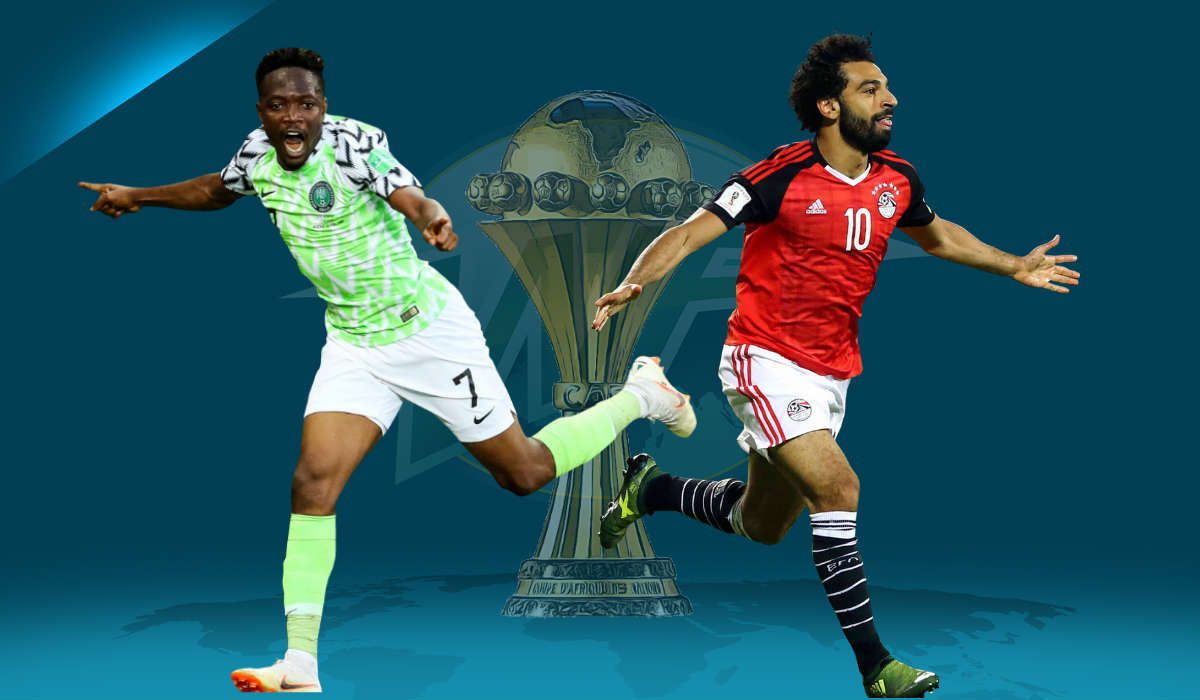 11 Players To Watch At The 2019 Africa Cup of Nations