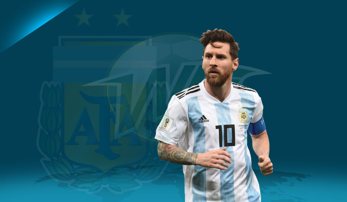 Messi Sees Red After Copa America Injustice – Messi's Late Run