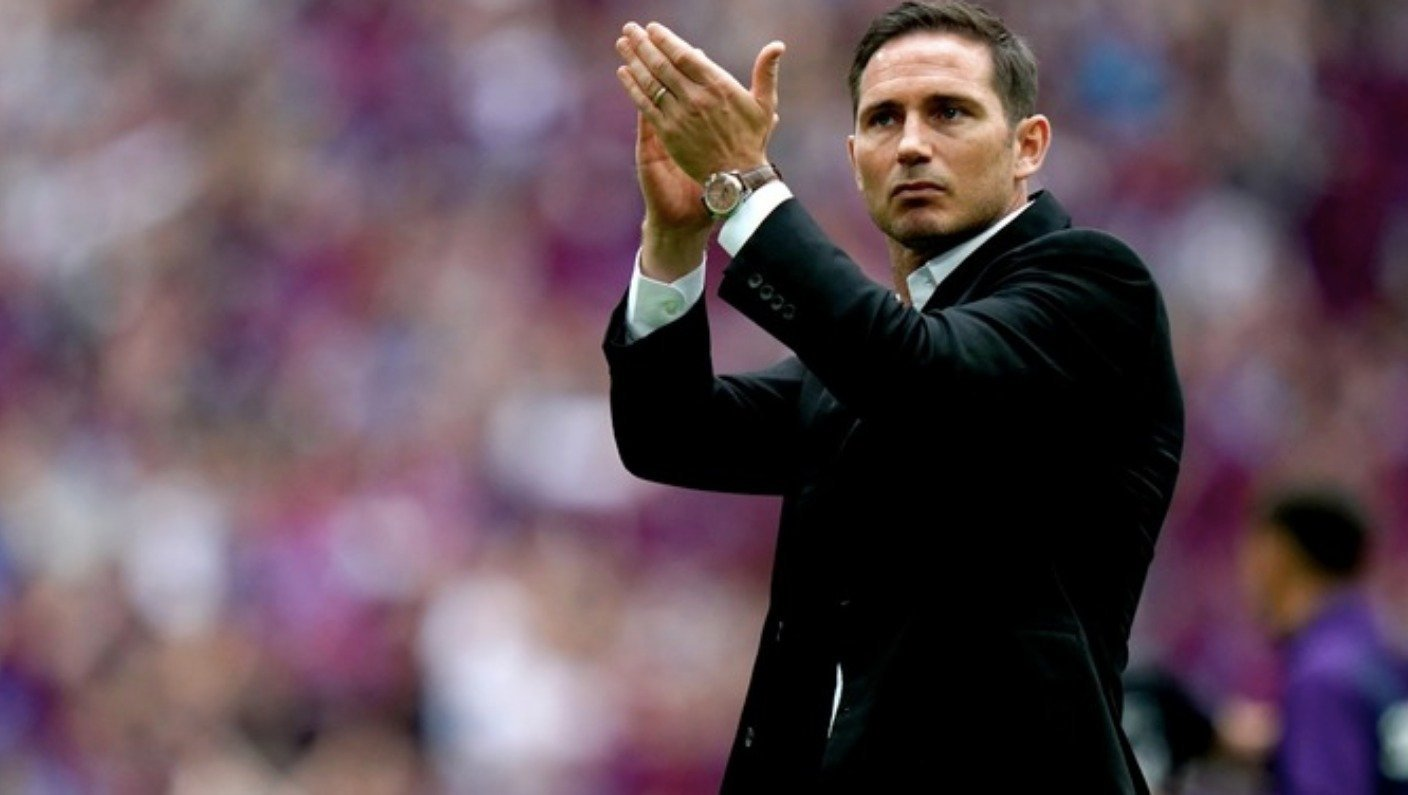Why Frank Lampard Is The Right Man At The Right Time For Chelsea