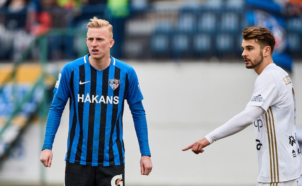 Daan Klinkenberg On Moving To Finland & Playing Against Jong Ajax's Future Stars