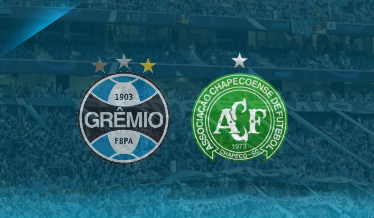 Gremio Left Frustrated In Six-Goal Thriller With Chapecoense