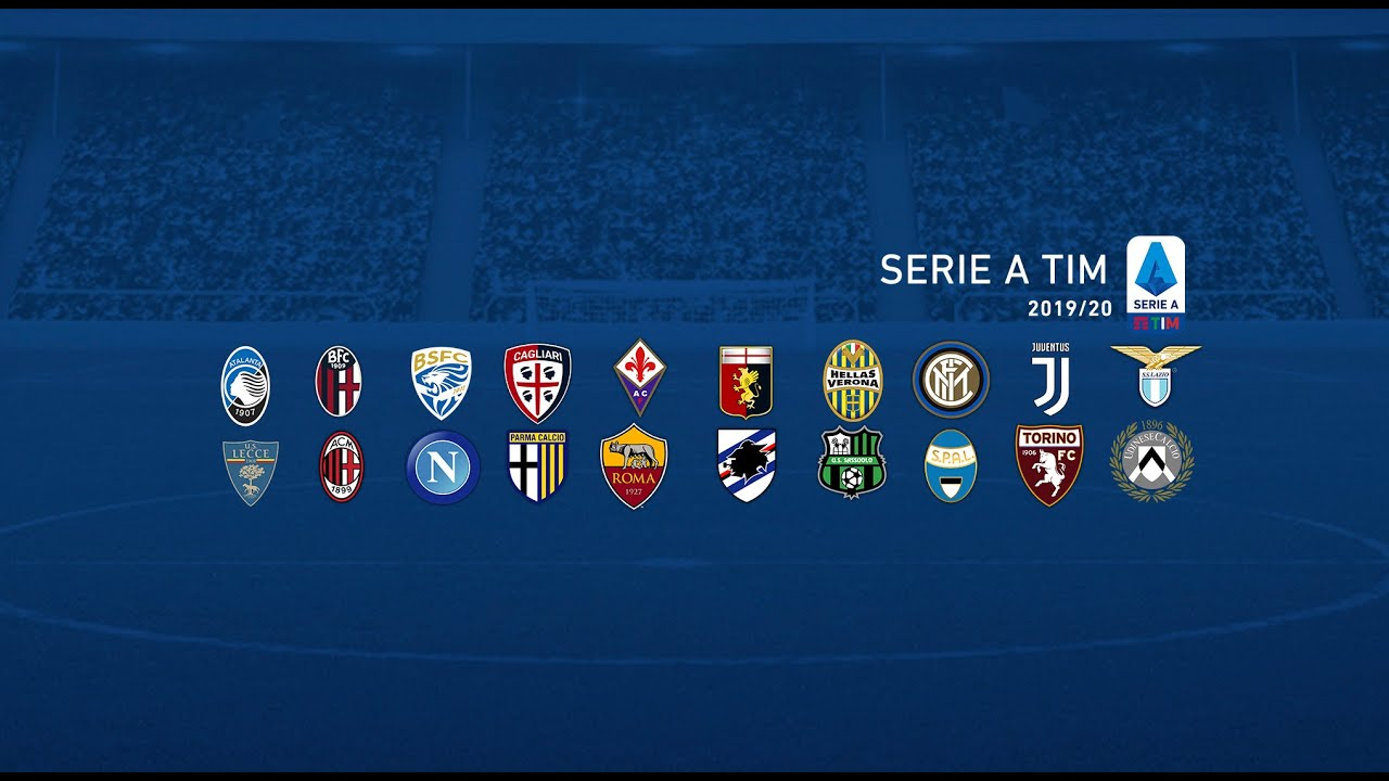 Serie A Kicks Off Exciting Season With Potential For New Champions