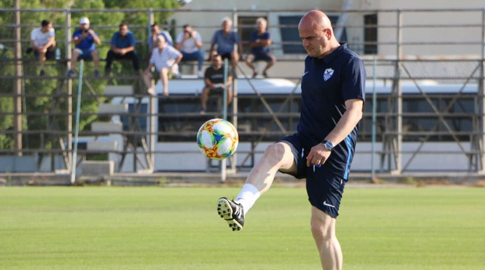 Exclusive: Temur Ketsbaia On Anorthosis' Champions League Hopes & Bobby Robson's Influence
