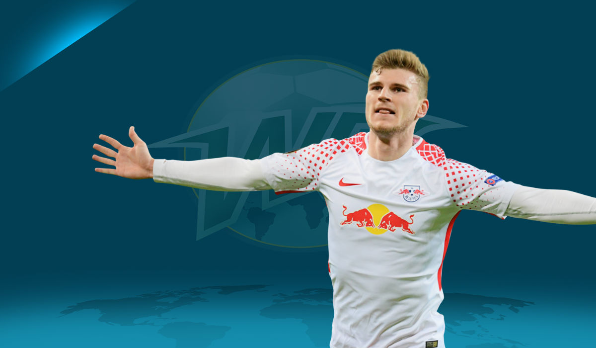 Dortmund Stay On Top And Timo Werner Stays At Leipzig – Bundesliga Zeitung