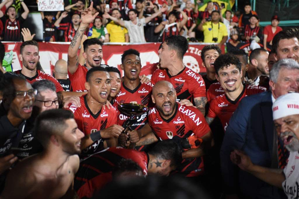 Can Athletico Paranaense Make History? Copa Do Brasil Final Preview