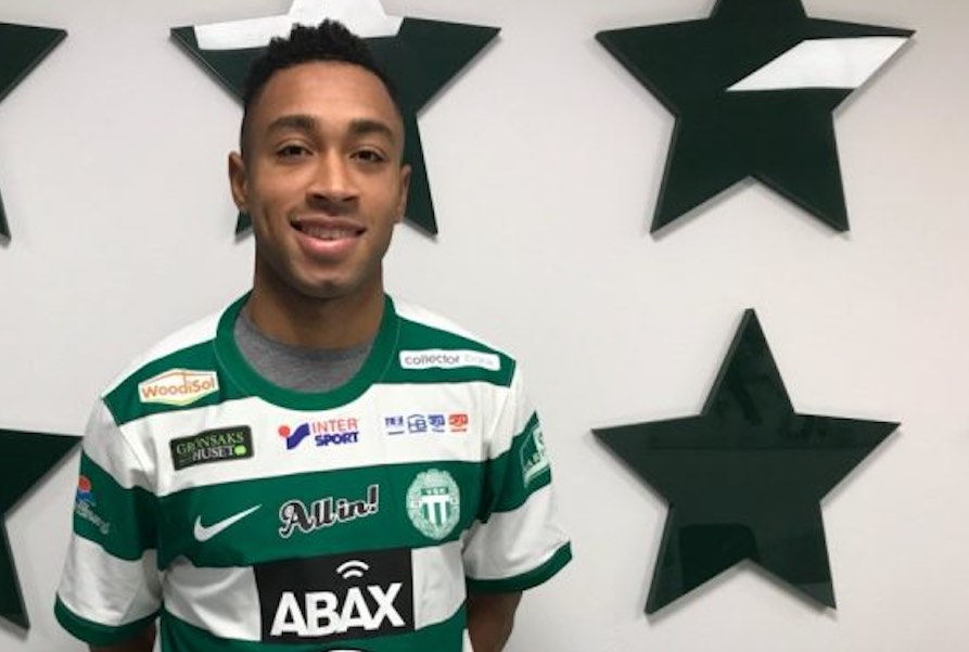 Brian Span On Facing Totti, Pato And Moving To Sweden With Västerås SK