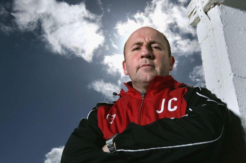 Accrington Stanley Manager John Coleman On Premier League Ambition