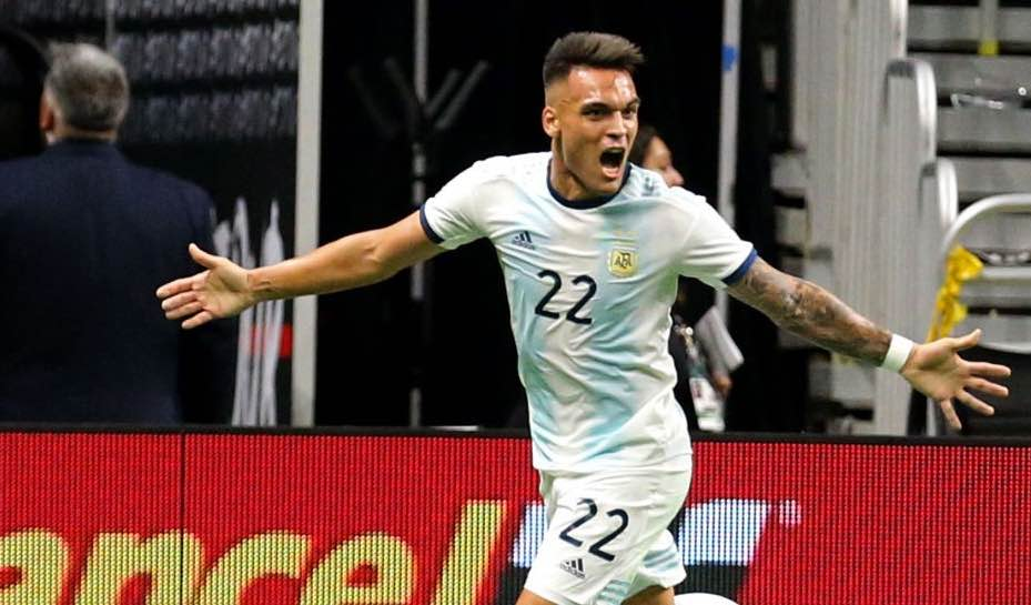 Lautaro Martinez Shines On International Stage – South America Roundup