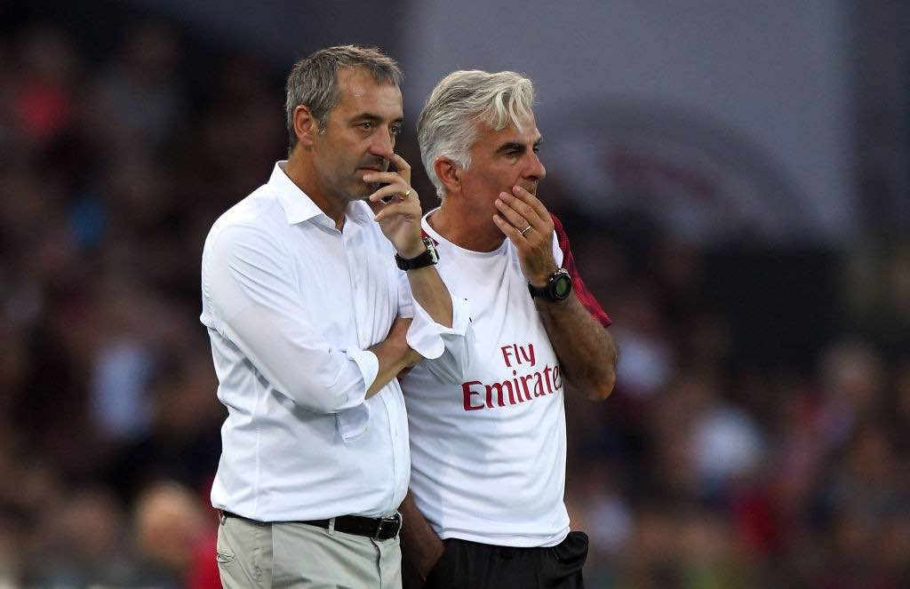Milan's Managerial Issues And Why Hiring Giampaolo Was Never Going To Work