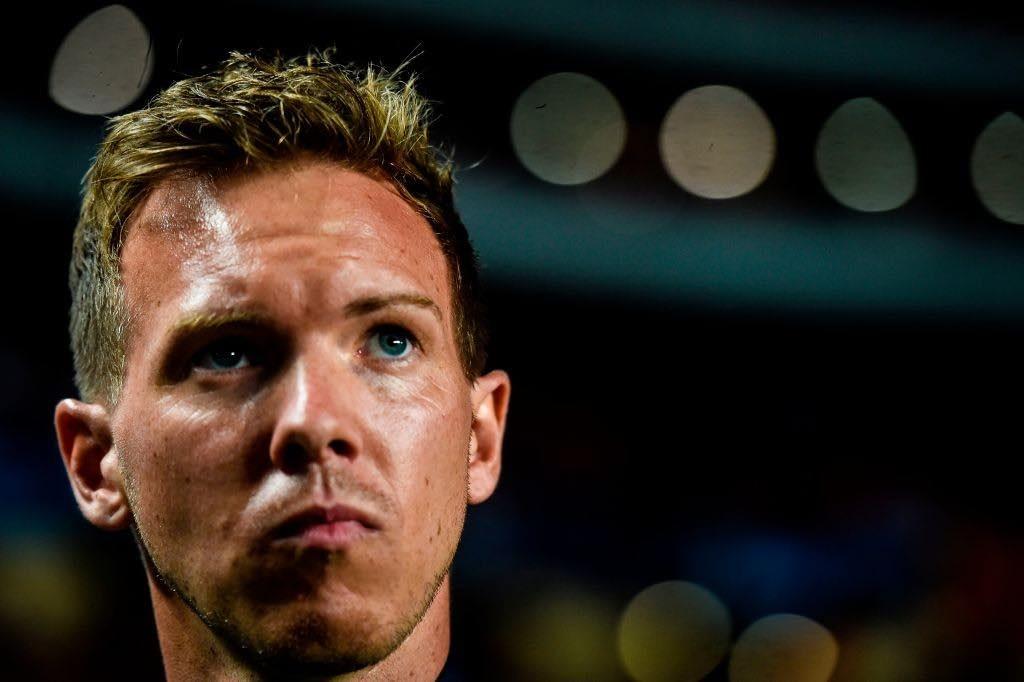 Julian Nagelsmann Passes First Big Test At Leipzig – Bundesliga Zeitung