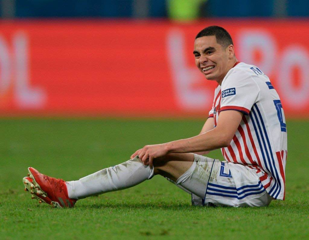 No Wins… But Plenty Of Positives For Paraguay