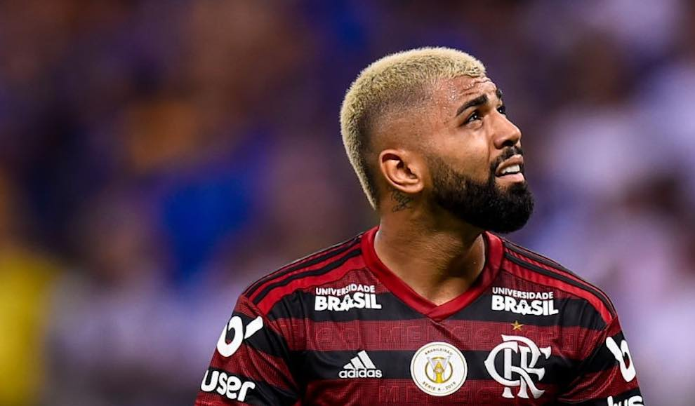 Gabriel Barbosa – Will The Star Of South America Return To Europe?