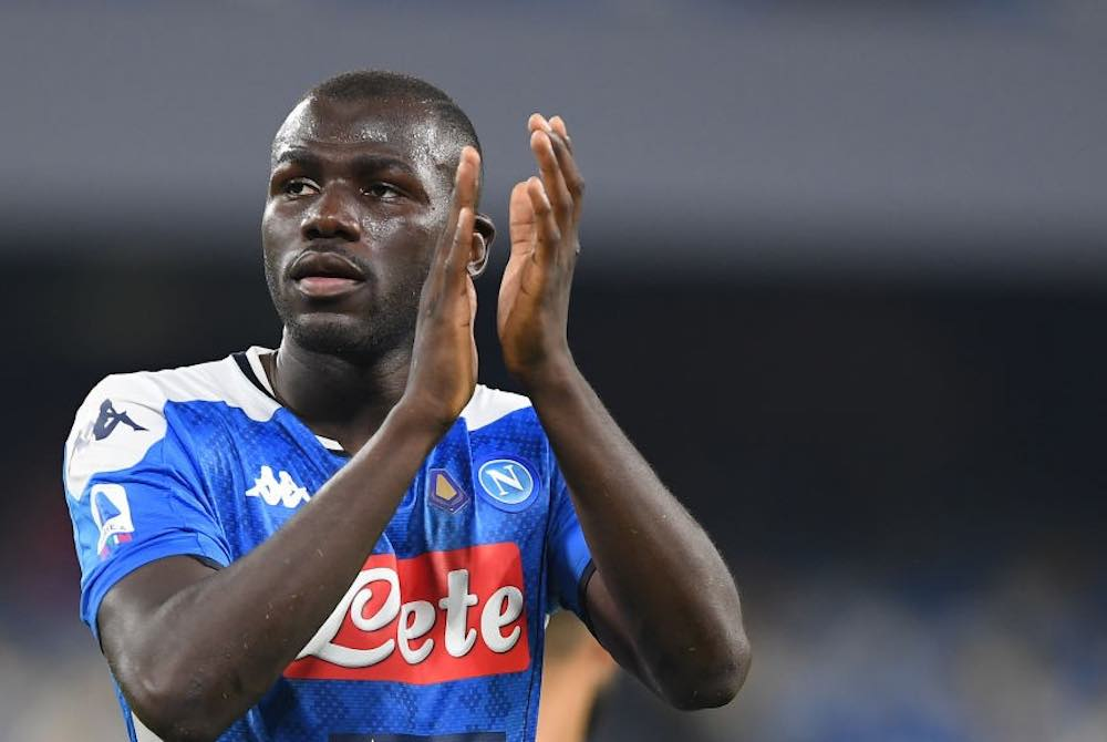 Kalidou Koulibaly – A Player Doubted As A Youth Reaches The Top Of His Game