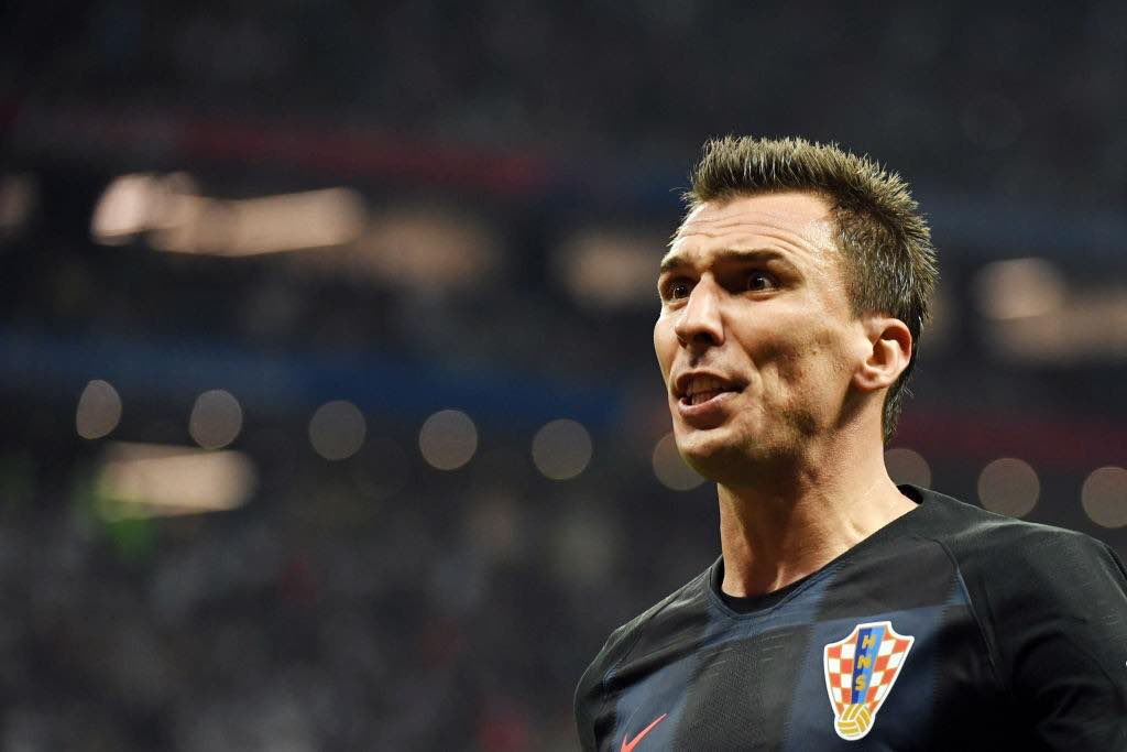 Man United Need Mandzukic In The January Transfer Window