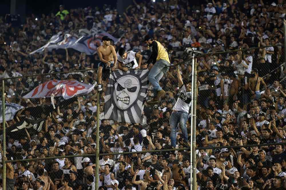 Fans Preview Olimpia vs Libertad As Title Race Heats Up In Paraguay