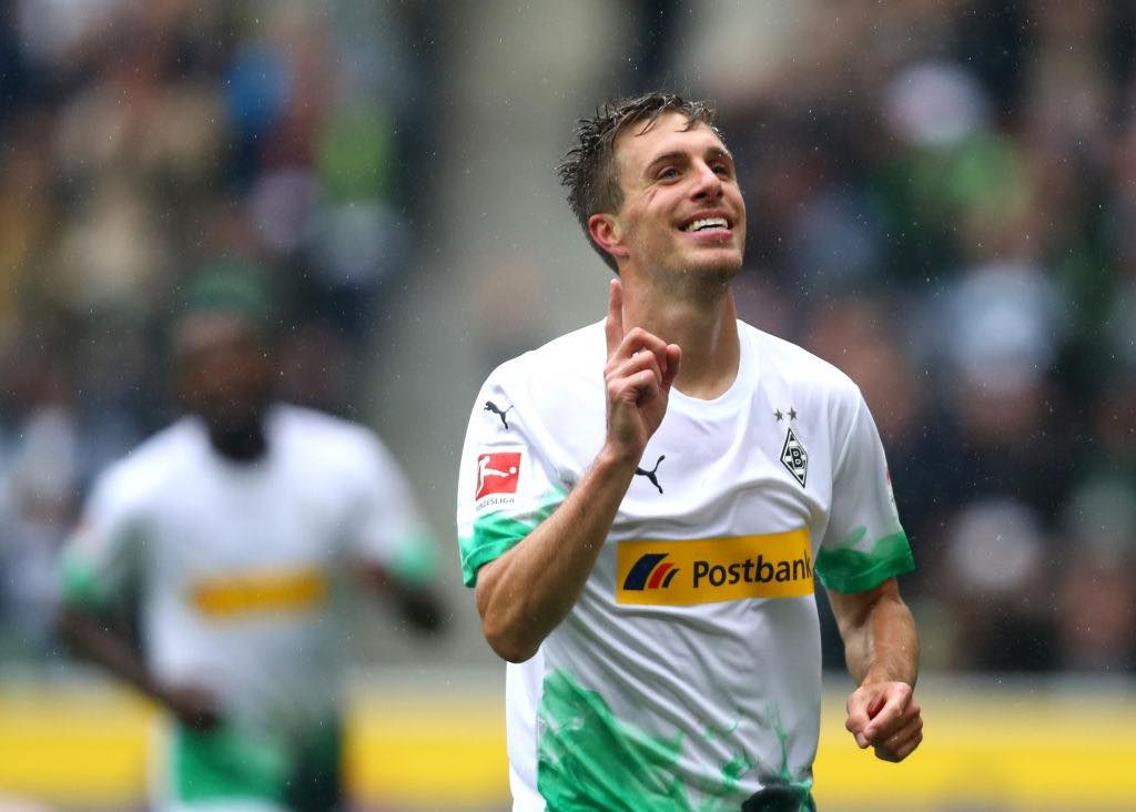 The Foals Gallop To The Top In Wild Start To Bundesliga Season